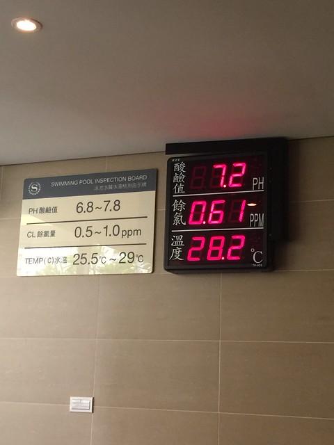 [新竹.住宿]新竹喜來登大飯店【住宿篇】~近新竹高鐵站 @VIVIYU小世界