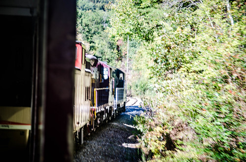 Great Smoky Mountains Railroad-13
