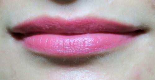 L'Oreal Color Riche Moist Matte Lipstick Spring Rosette 004