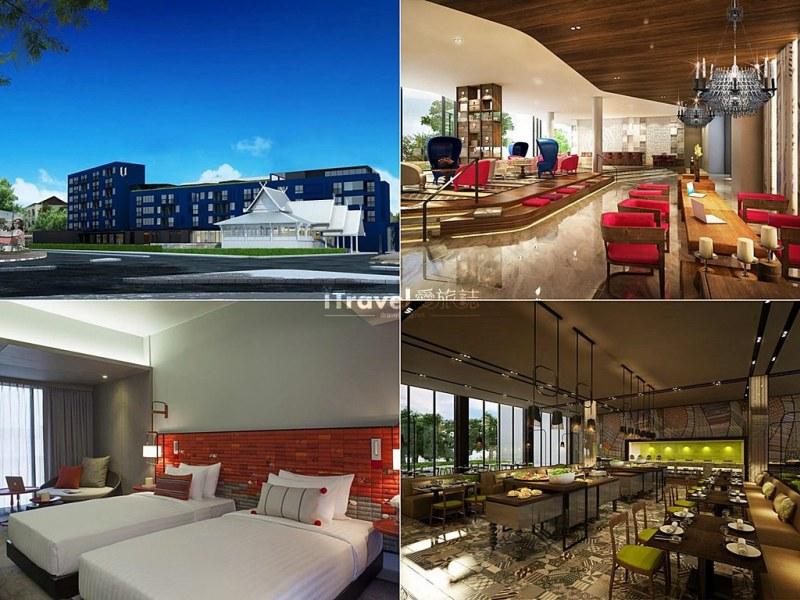 《清迈订房笔记》2016年11间全新开业星级饭店与酒店推介