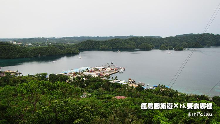125帛琉秘密基地