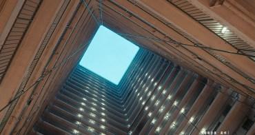 香港主題攝影︱九龍城區 愛民樓.視覺衝擊的漩渦式正方型屋邨