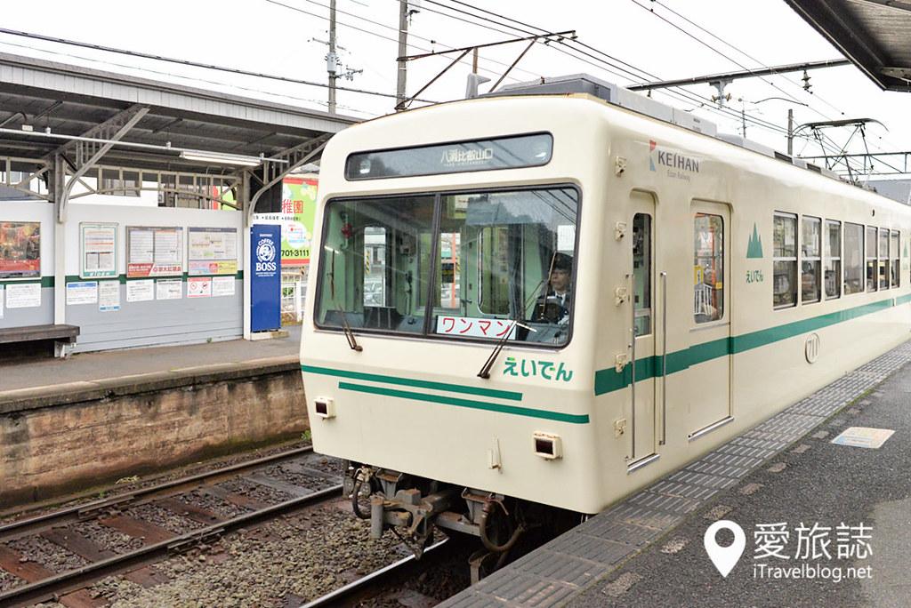 京都赏枫景点 琉璃光院 05