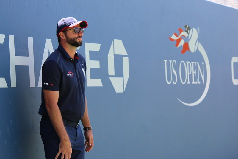 US Open Tennis 2015