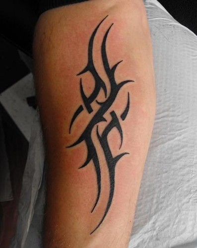 Tattoo Tribal - Pinteres: Discover and save creative ideas