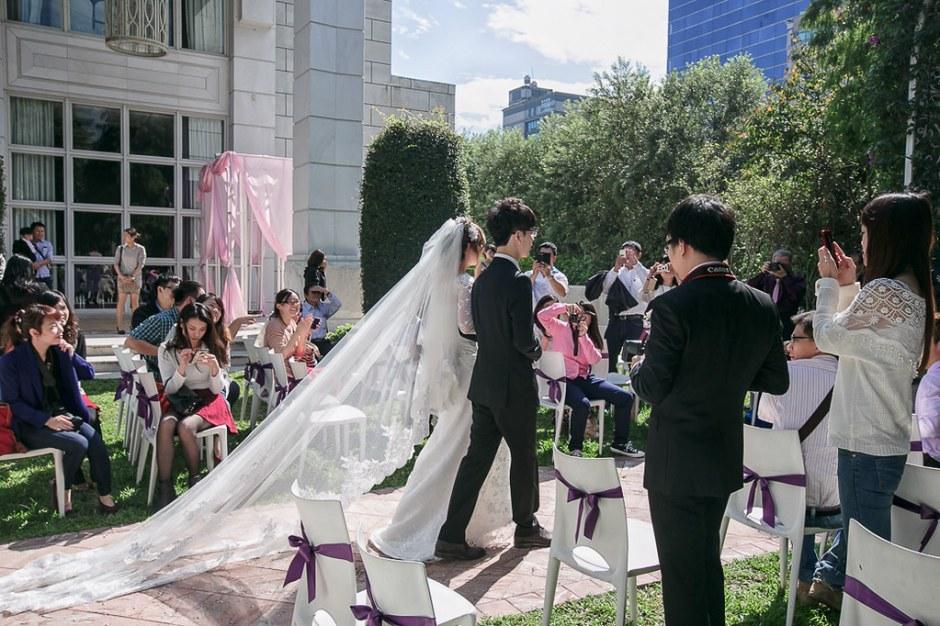 011中僑戶外婚禮