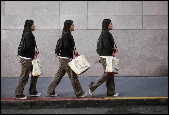 Triplets - San Francisco - 2015