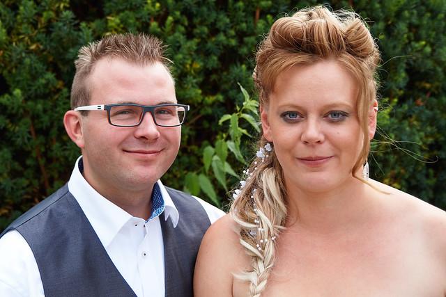 Hochzeit Andrea und Stefan