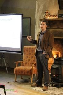 Kilcashel Winter Lecture (6)