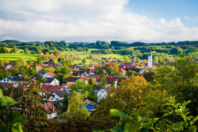 Andechs Countryside