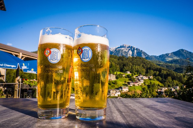 Alps Celebration