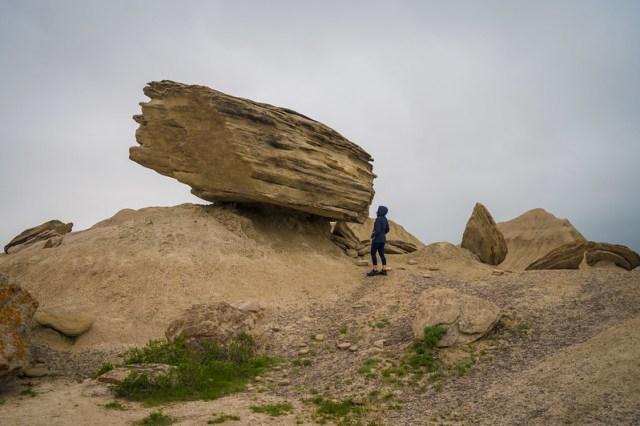 Little Big Rock