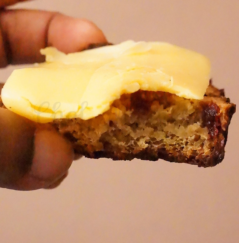 bread and cheese -edit