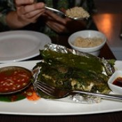TastingBritain.co.uk - 'Traditional Taste of Thailand' Regional Menu @ The Mango Tree, Belgravia, London