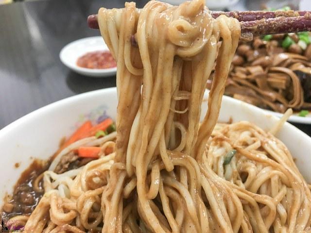 江蘇牛肉麵