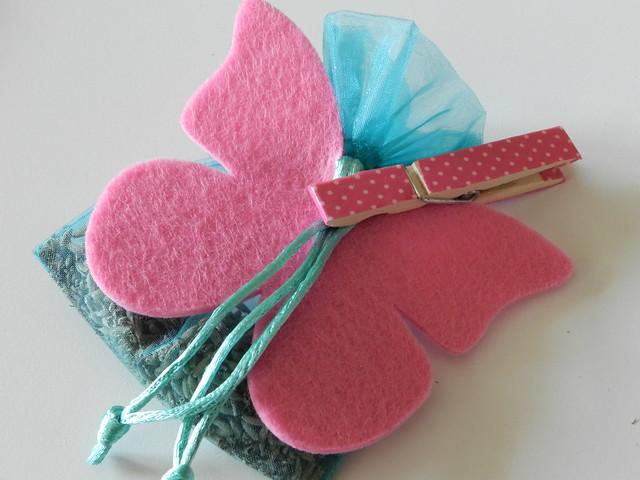 regali di natale handmade - profumatore con lavanda