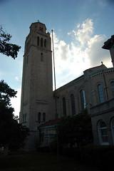 St Monica & St George