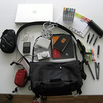 My all-day bag