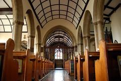 Stalbridge Church