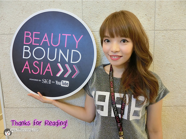 Beauty Bound Asia Finals Tiffany Yong