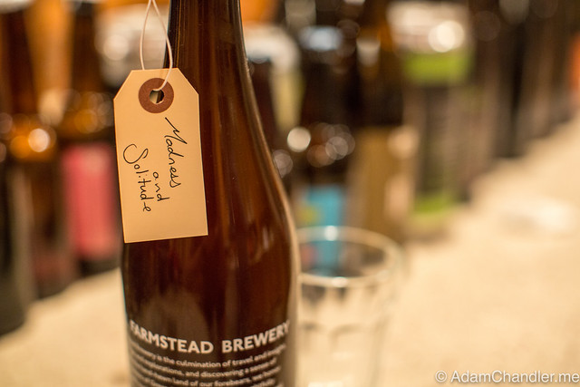 Hill Farmstead Madness & Solitude