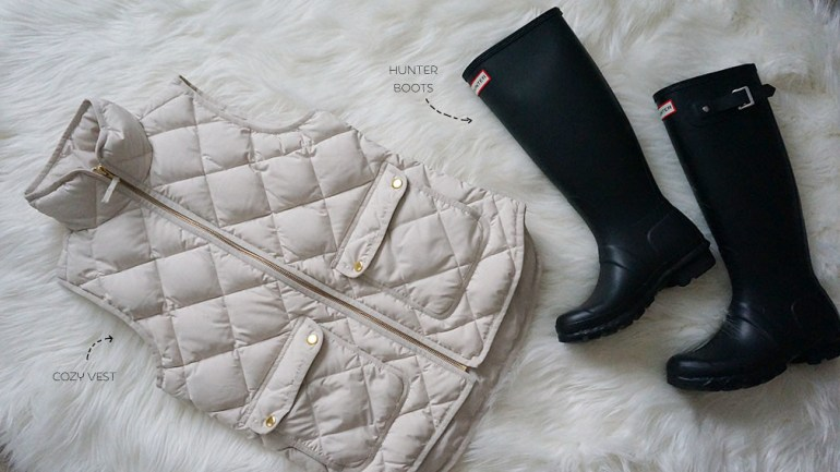 Holiday Vacay Must Haves | LoveCharmaine.com