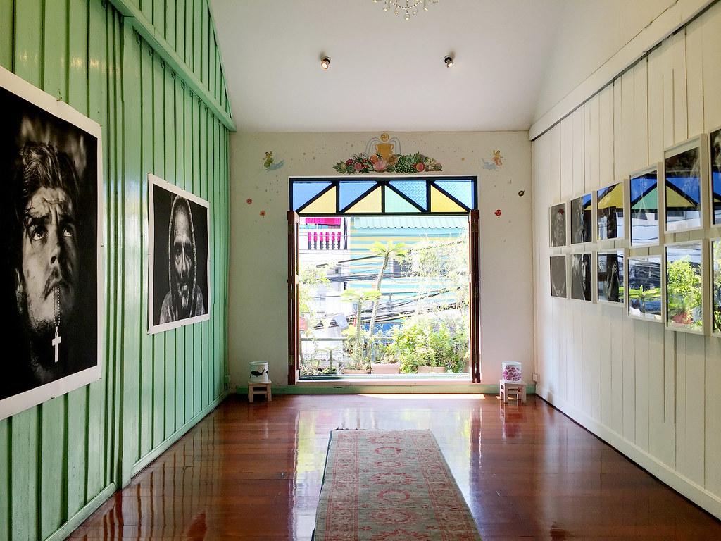 Art Spaces Bangkok - Kathmandu