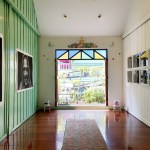 Art Spaces in Bangkok