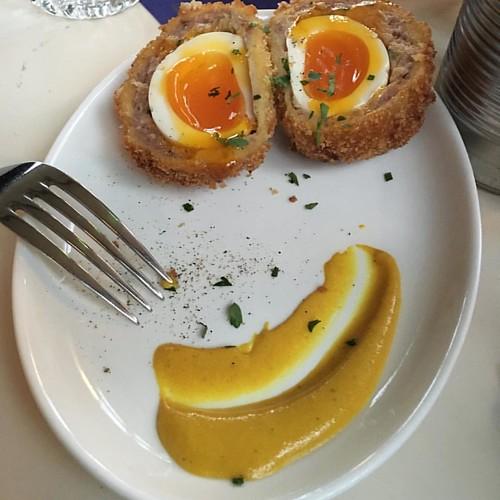 Happy egg, happy Dave #tw