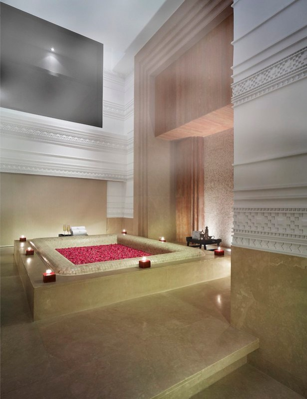 JIVA Spa @ Vivanta by Taj, Surajkund