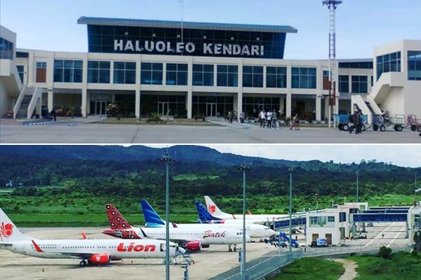 Bandara Kendari