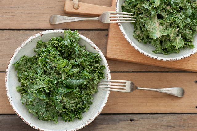 Marinated Kale Salad-2
