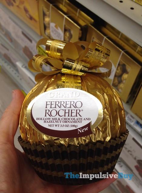 Grand Ferrero Rocher