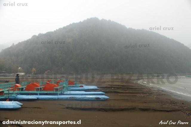 Playa Caburgua