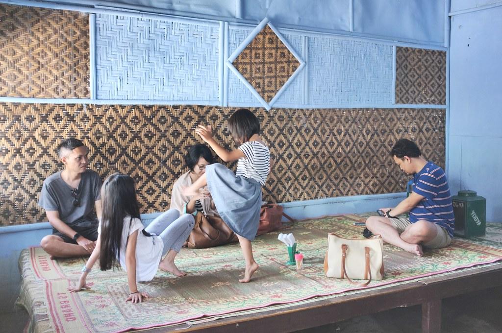 warung makan lombok ijo