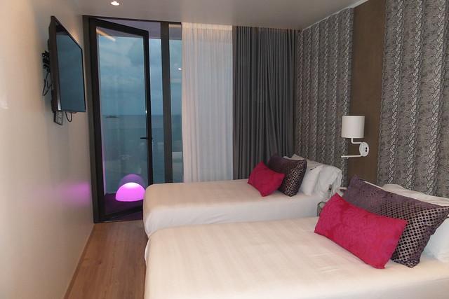 Ibiza - Hard Rock Hotel