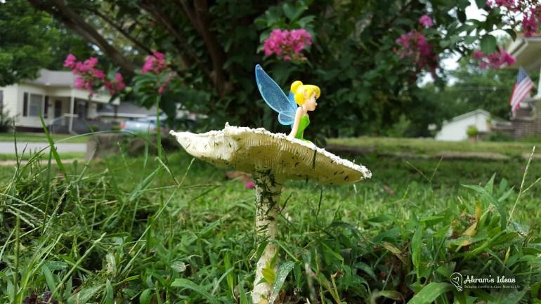Mushroom Fairy 010