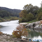 Viajefilos en Pont du Gard 002