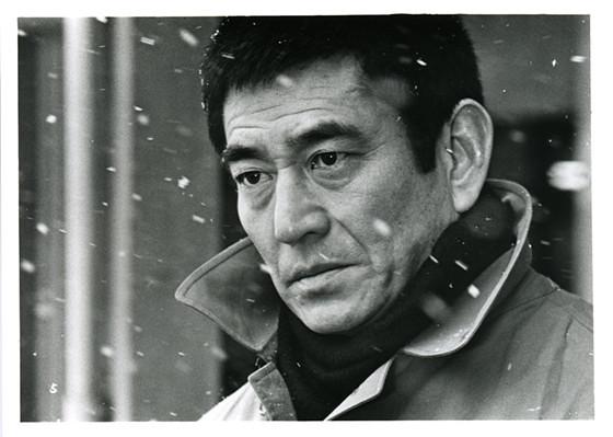 Ken-Takakura
