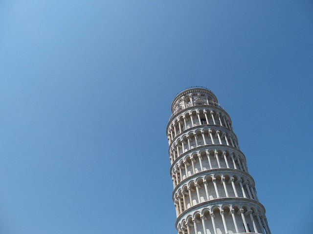 2015-07-13 - 15 Pisa, Tuscany, IT