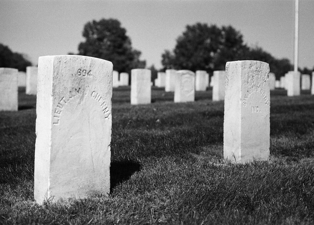 Military stones