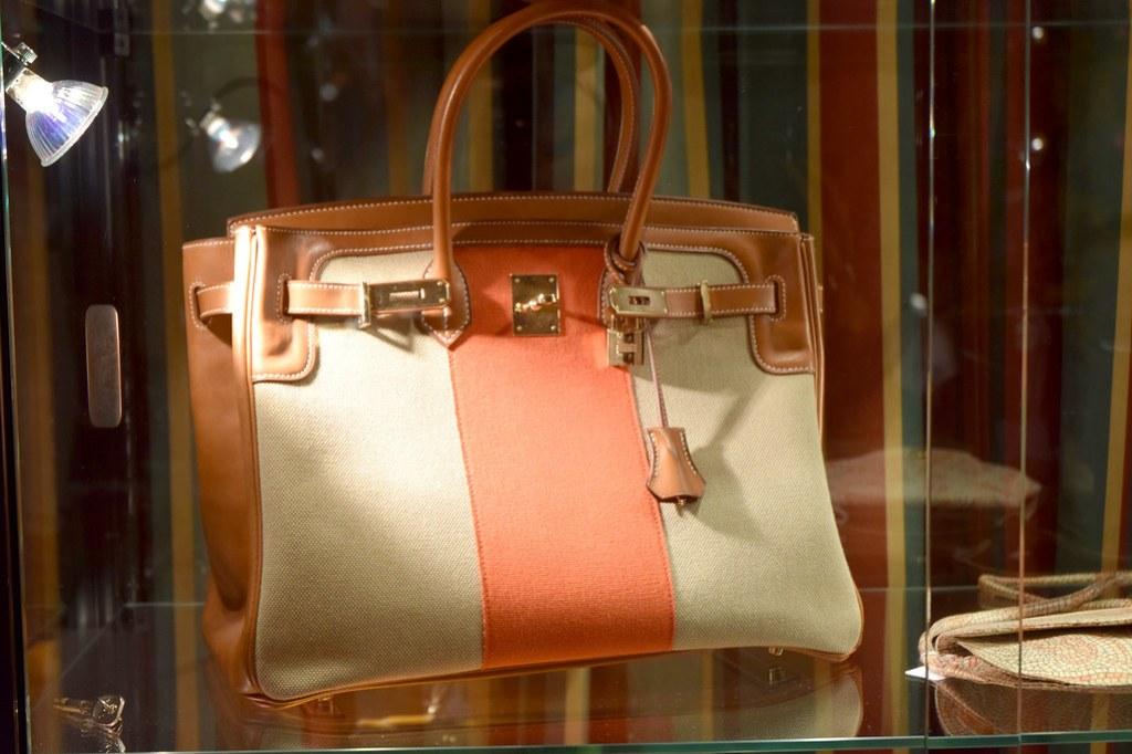 Birkin Hermès