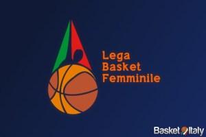 LegaBasket Femminile