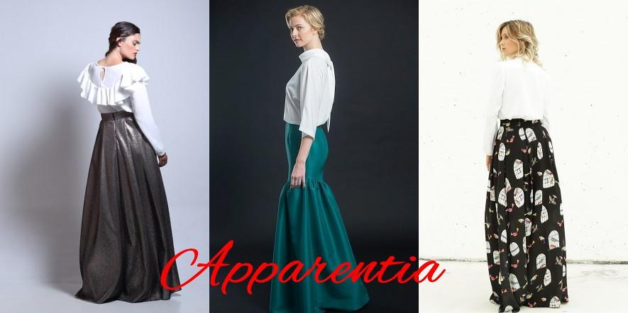 Vestidos Para Nochevieja 2017, Apparentia