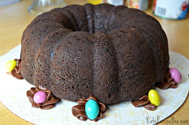 ChocolateChocolateChipBundt