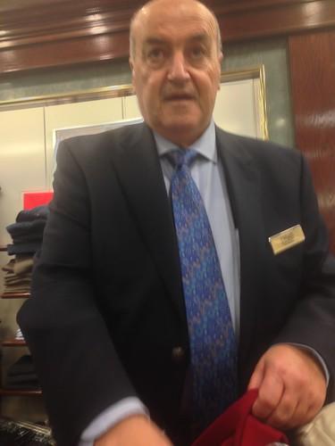 Dr. M. El Rifahi