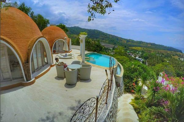 Mentigi Bay Dome Villas 3