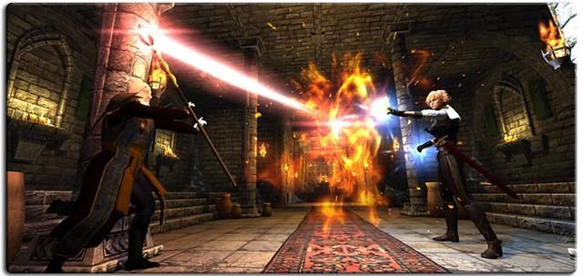 CivCraft जादू