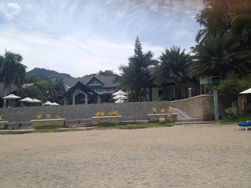 Playa Laiya - asiafilipinas
