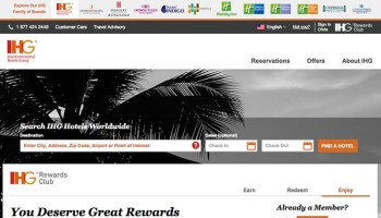 Having a Rewarding Experience in Rome with IHG's Spire